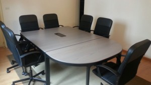 Apertura sede amministrativa