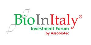 BioInItaly Investment Forum