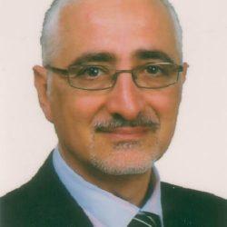 Mr. Giuseppe Pitari (CEO)
