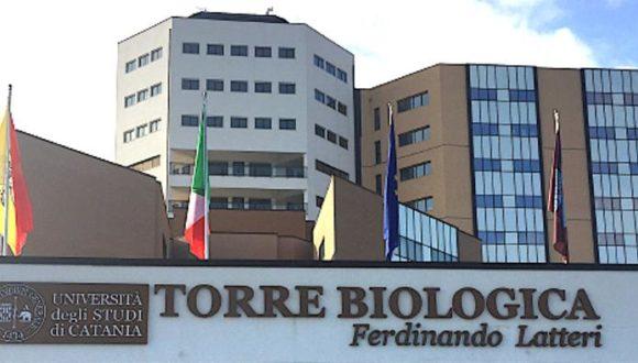 Convenzione con l' Università degli Studi di Catania (CAPIR)