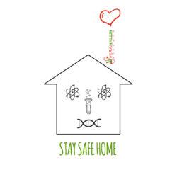 #StaySafeHome – Stare a casa non basta per essere al sicuro