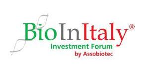Presentazione in qualità di azienda selezionata per il BioInItaly Investment Forum 2017