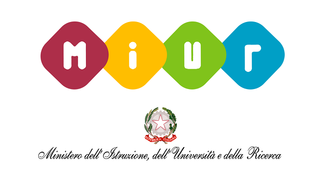 VSR was awarded a grant from the Italian MIUR for the implementation of an Innovative Pharma PhD program.