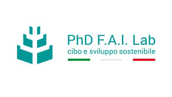 """Vincitrice del bando PhD """"Cibo e Sviluppo Sostenibile"""" F.A.I. LAB della Fondazione CRUI"""